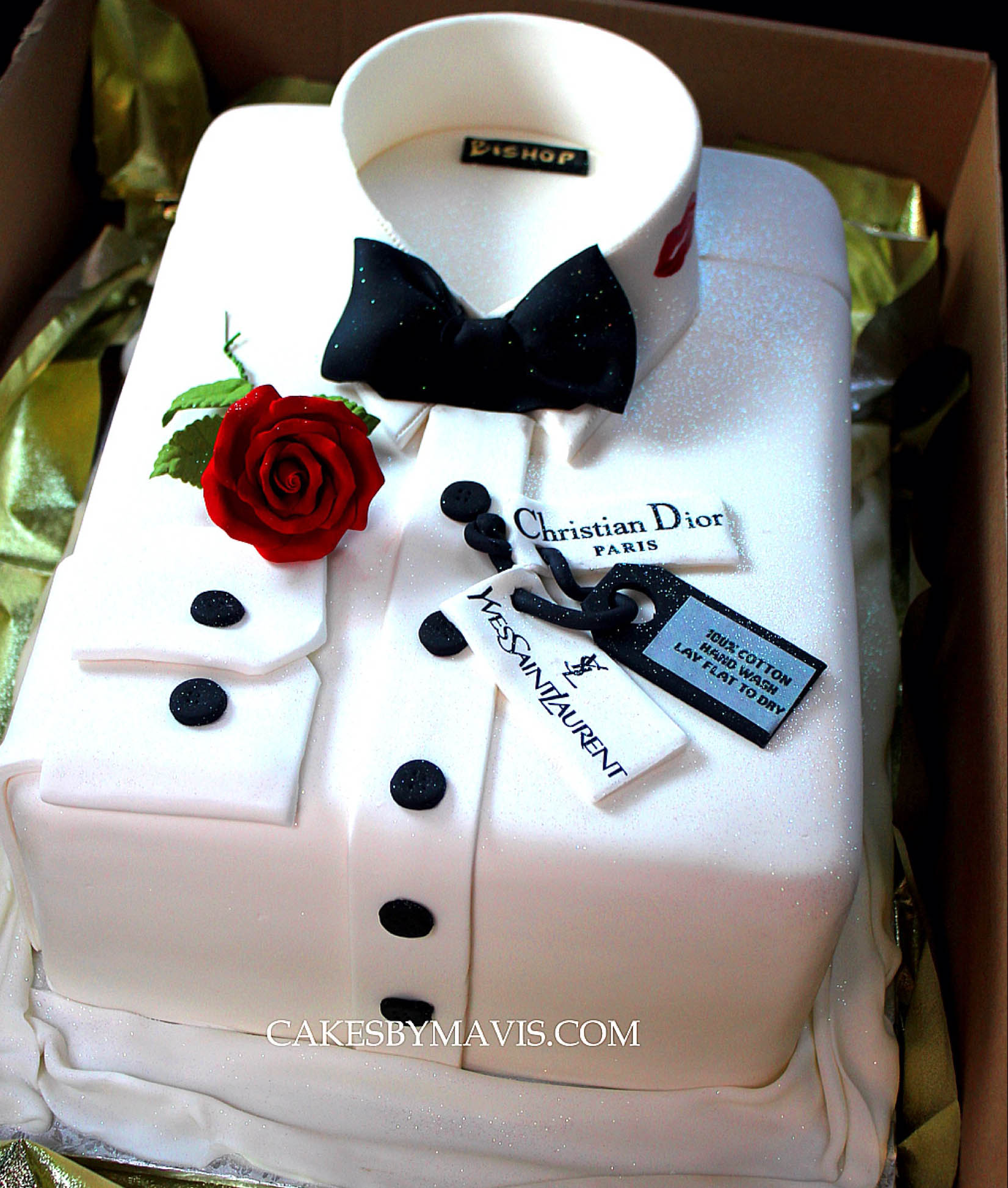 Adults Cakesbymaviscom